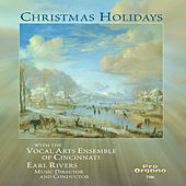 Christmas Holidays by Various Artists