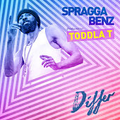 Differ by Spragga Benz