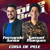 Coisa De Pele (Ao Vivo No Rio De Janeiro / 2019) de Fernando Junior