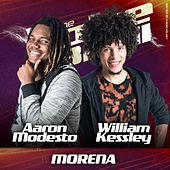 Morena (Ao Vivo No Rio De Janeiro / 2019) von Aaron Modesto
