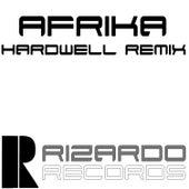 Afrika (Hardwell remix) de Franky Rizardo