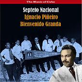 The Music of Cuba / The Cuban Son / Recordings 1936 by Septeto Nacional