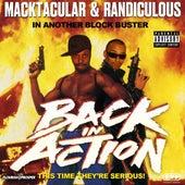 Macktacular & Randiculous: Back In Action von MC Random