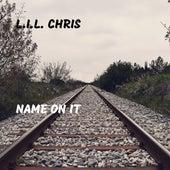 Name On It de Lil Chris