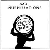 Murmurations de Saul