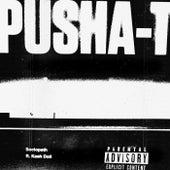 Sociopath de Pusha T