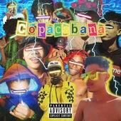 Copacabana by Kuringa Da Corte