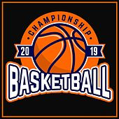 Basketball Championship 2019 by Various Artists