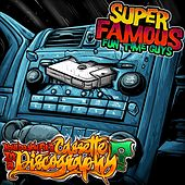 How Do You Fit a Cassette in a Discography? von Super Famous Fun Time Guys
