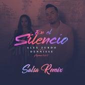 En El Silencio (Salsa Remix) de Alex Zurdo