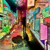 Independent Street de Various Artists