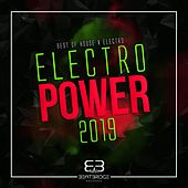 Electropower 2019 (Best of Electro & House) by Various Artists