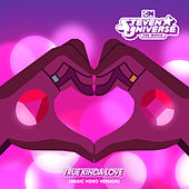 True Kinda Love (feat. Estelle & Zach Callison) (Music Video Version [Bonus Track]) by Steven Universe
