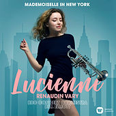 Mademoiselle in New York - Si tu vois ma mère by Lucienne Renaudin Vary
