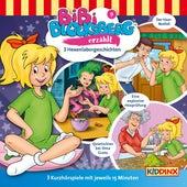 Kurzhörspiel - Bibi erzählt: Hexenlaborgeschichten von Bibi Blocksberg