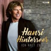 Ich halt zu dir von Hansi Hinterseer