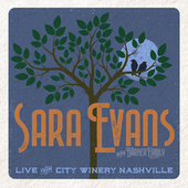 Tennessee Whiskey (Live from City Winery Nashville) by Sara Evans