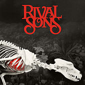 Live from the Haybale Studio at The Bonnaroo Music & Arts Festival by Rival Sons