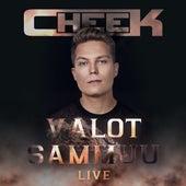 Valot sammuu (Live) von Cheek