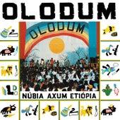Núbia Axum Etiópia by Olodum