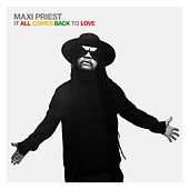 Anything You Want (feat. Estelle, Anthony Hamilton, Shaggy) von Maxi Priest