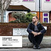The Only Constant Is Change (feat. Isla Will) von Yousef