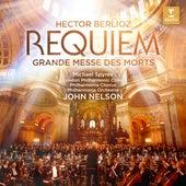 Berlioz: Requiem (Grande Messe des morts) Op. 5, H. 75: IV. Rex tremendae [Live] von John Nelson