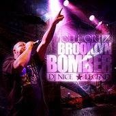 Brooklyn Bomber de Joell Ortiz