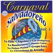 Carnaval Salvadoreno Vol. 5 by Various Artists