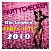 PARTYCHECKER - Die besten Party Hits 2010 von Various Artists