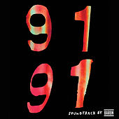 9191 Soundtrack by Various Artists