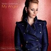 My Angel / Merry Christmas Baby by Trijntje Oosterhuis