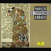 Mahler: 10 Symphonies de Various Artists