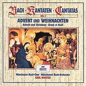 Bach, J.S.: Advent and Christmas (Vol. 1) de Münchener Bach-Orchester