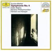 Mahler: Symphony No.4 de Edith Mathis