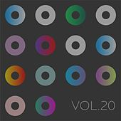 Majectic Sound, Vol. 20 de Various Artists
