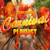 Countdown To Carnival Vol.1 de Various Artists