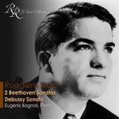 Beethoven, L. Van: Violin Sonatas Nos. 5,