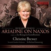 Strauss: Le Bourgeois Gentilhomme / Ariadne auf Naxos by Various Artists