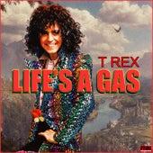 Life's A Gas de T. Rex
