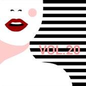 Virtual Pleasure, Vol. 20 de Various Artists