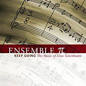 Ensemble Pi: Keep Going by Various Artists