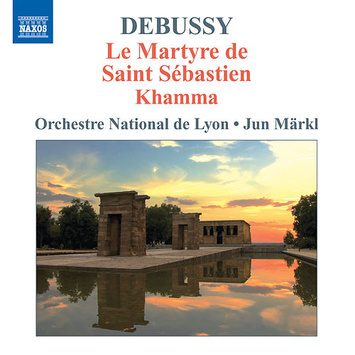 Debussy: Orchestral Works, Vol. 4 by Jun Markl