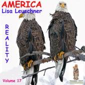 America, Vol. 17. Reality by Lisa Leuschner