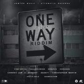 One Way Riddim de Various Artists