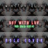 Boy With Love (작은 것들을 위한 시) de Winston Alla