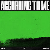 According To Me (Remixes) by DoD