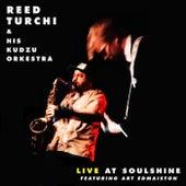 Live at Soulshine de Reed Turchi