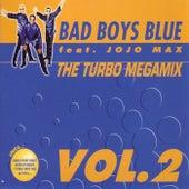 The Turbo Megamix Vol.2 by Bad Boys Blue