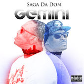 Gemini by Saga Da Don